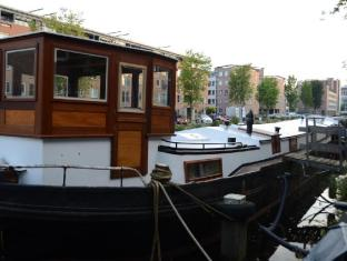 Marja Houseboat