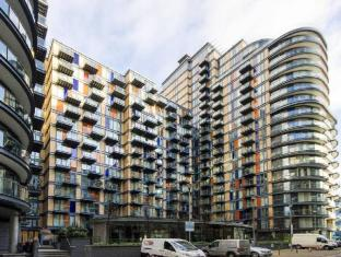 Berkeley Luxury Serviced Apartments - Canary Wharf