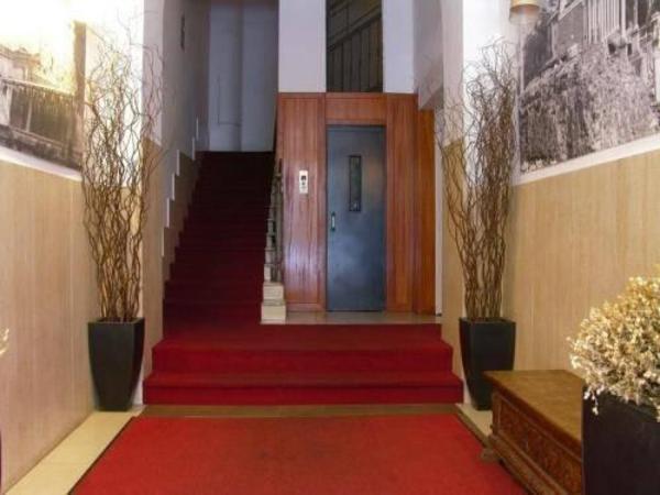 Hotel Pichierri Rome