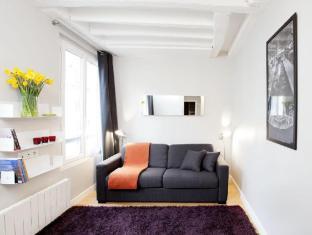 瑪萊斯豪華租賃公寓 - 寺廟共和國區