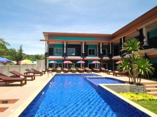 Seashell Resort Krabi