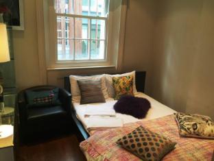 Regent Street Serviced Apartments