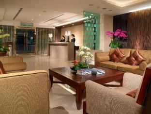 Royal Biz Hotel