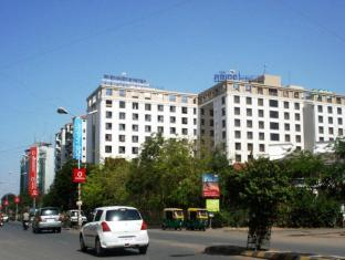 The Pride Chennai Hotel