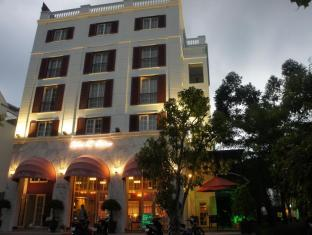Hotel L Odeon Phu My Hung