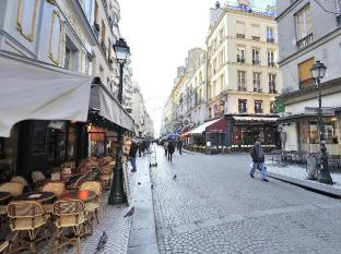 Parisian Home Apartments Louvre - Bourse 5