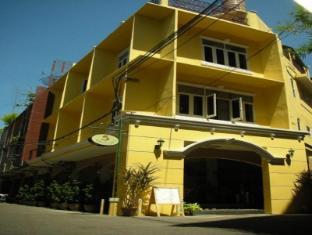 暹羅經典青年旅館