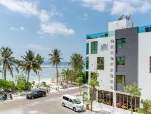 h78 at Hulhumale Maldives