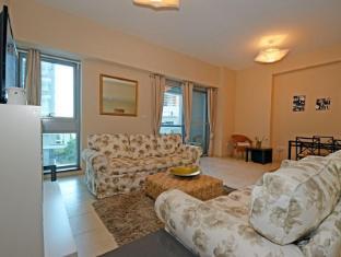 Dubai Stay - Executive Tower J Studio Apartment