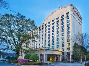Crowne Plaza Hotel Atlanta-Airport