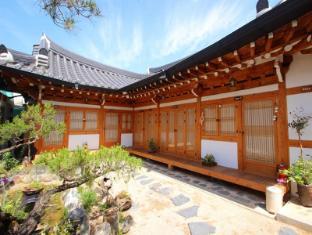 Happiness Full Hanok Guesthouse Jeonju