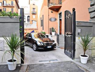 Rome Eco Suites Guest House