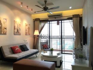 Luxury Stay @ 3 Bedrooms Condo Kota Damansara