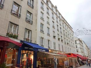 Apartment Cler Paris 7