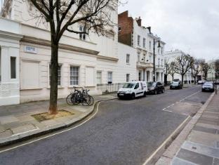 Veeve  Apartment Hardwick Street