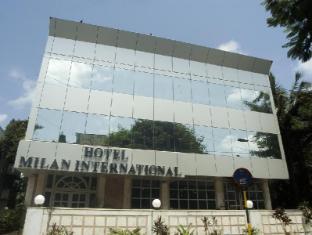 ミラン インターナショナル ホテル
