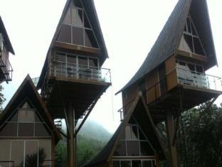 Rumourss Sky Villa and Resort