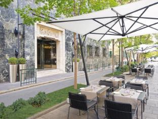 Melia Genova Hotel