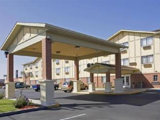 Americas Best Value Inn Union City