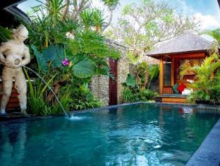 峇里水明漾夢幻別墅