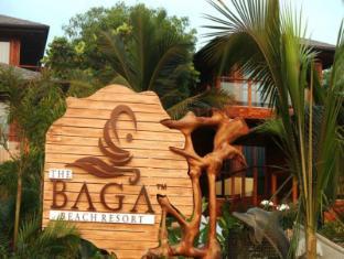 巴加海滩度假村