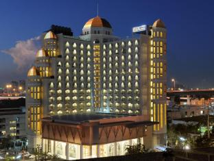 Al Meroz Hotel Bangkok- The Leading Halal Hotel