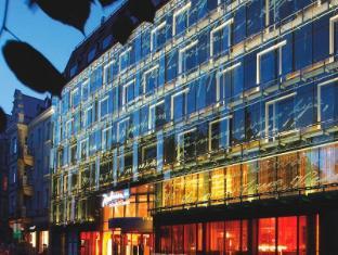 Radisson Blu Elizabete Hotel Riga